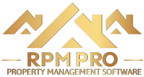 RPM Pro - Realtime Property Management Software Logo