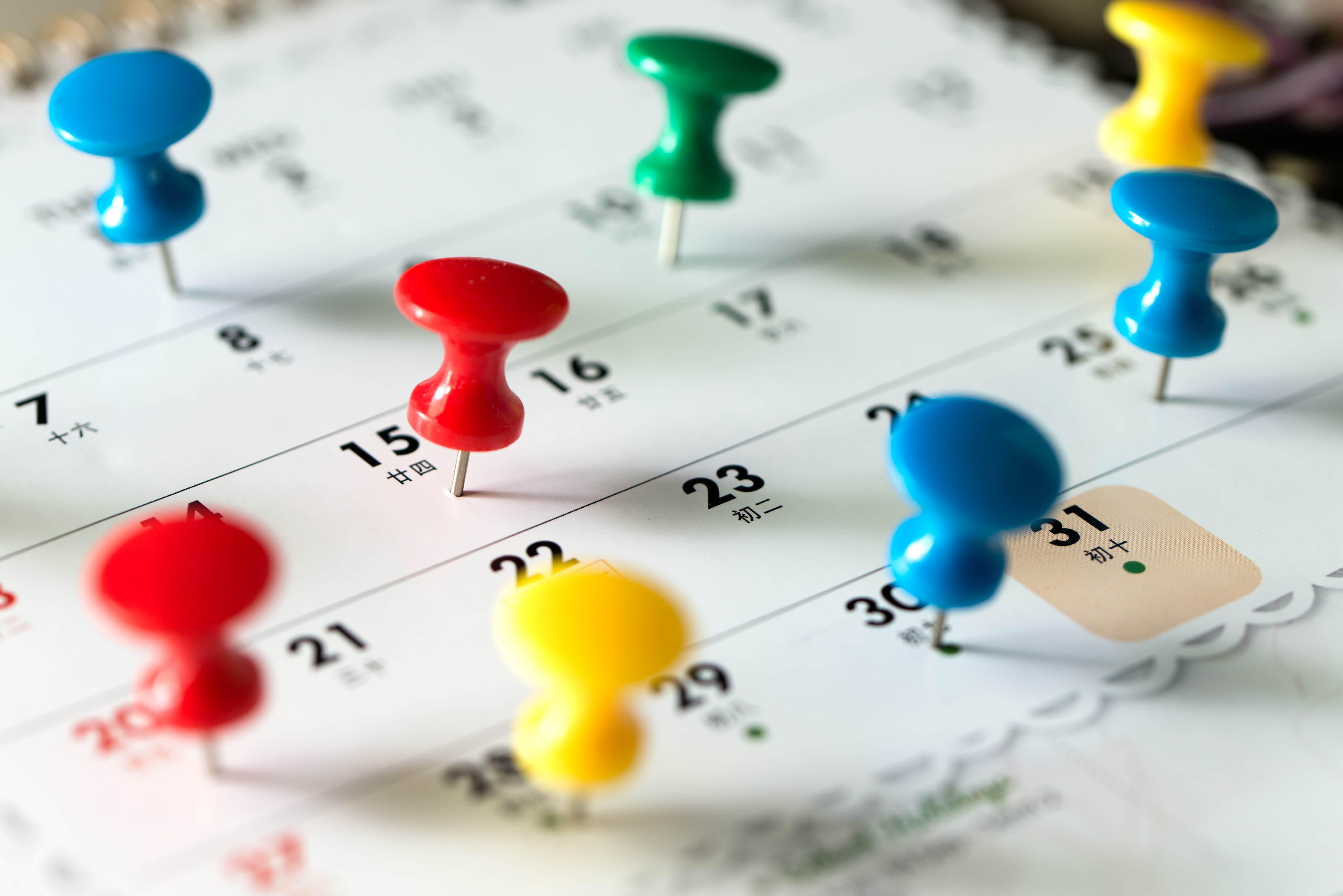 Amazing New Vacation Rental Calendar System! Image
