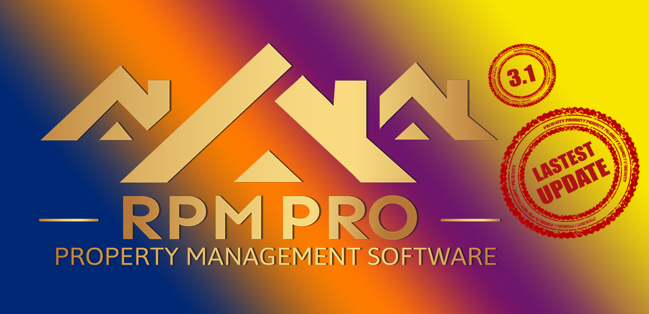 New Release: RPM Pro V3.1 Image